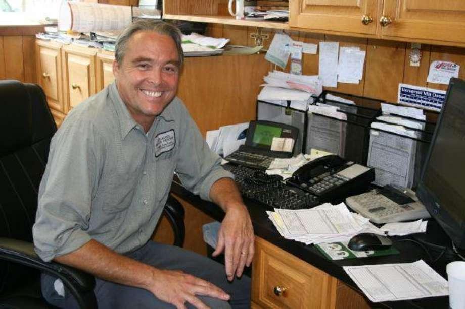 Jeff Peiffer